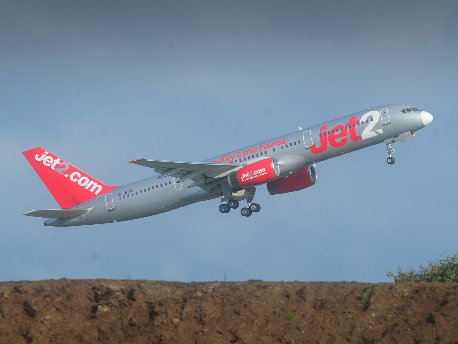 All Jet2 flights to Italy cancelled including from Leeds Bradford Airport due to Coronavirus outbreak