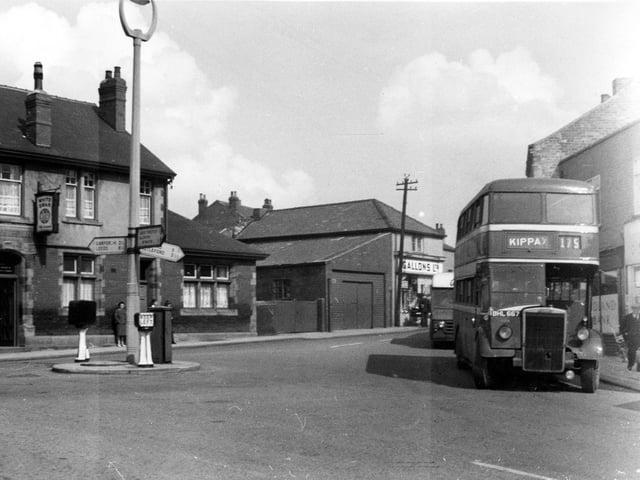 Enjoy this gallery of photos showcasing Kippax down the decades. PICS: Leeds Libraries, www.leodis.net