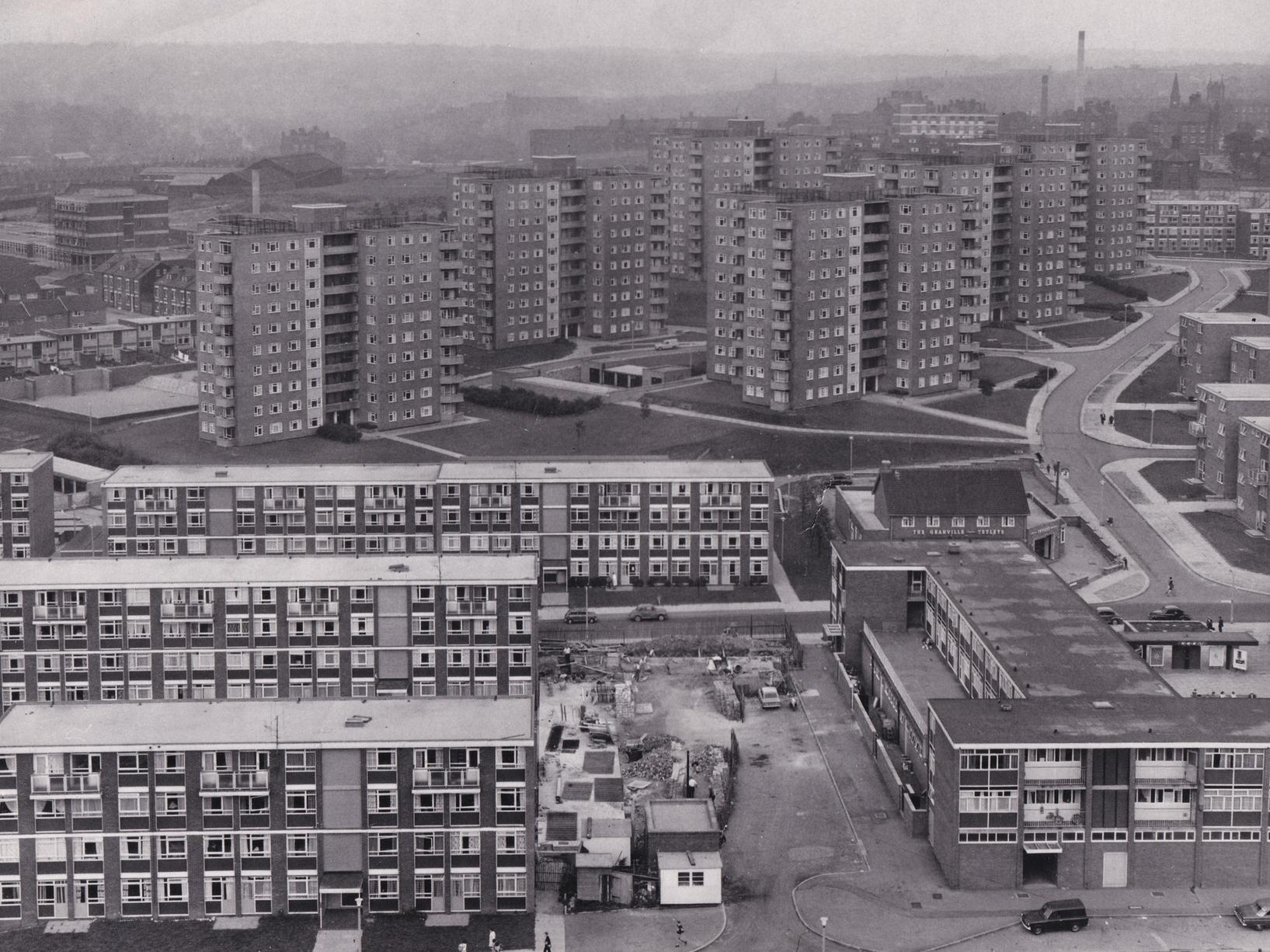 12 memories of life in Leeds high rise flats down the decades