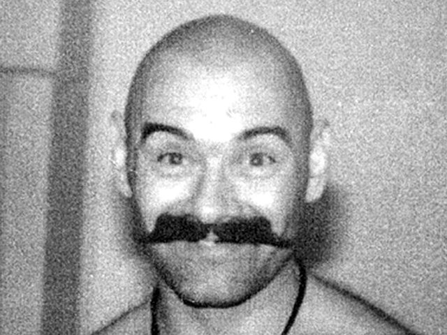 Charles Bronson has 45 years inside Britain's prisons and asylums.