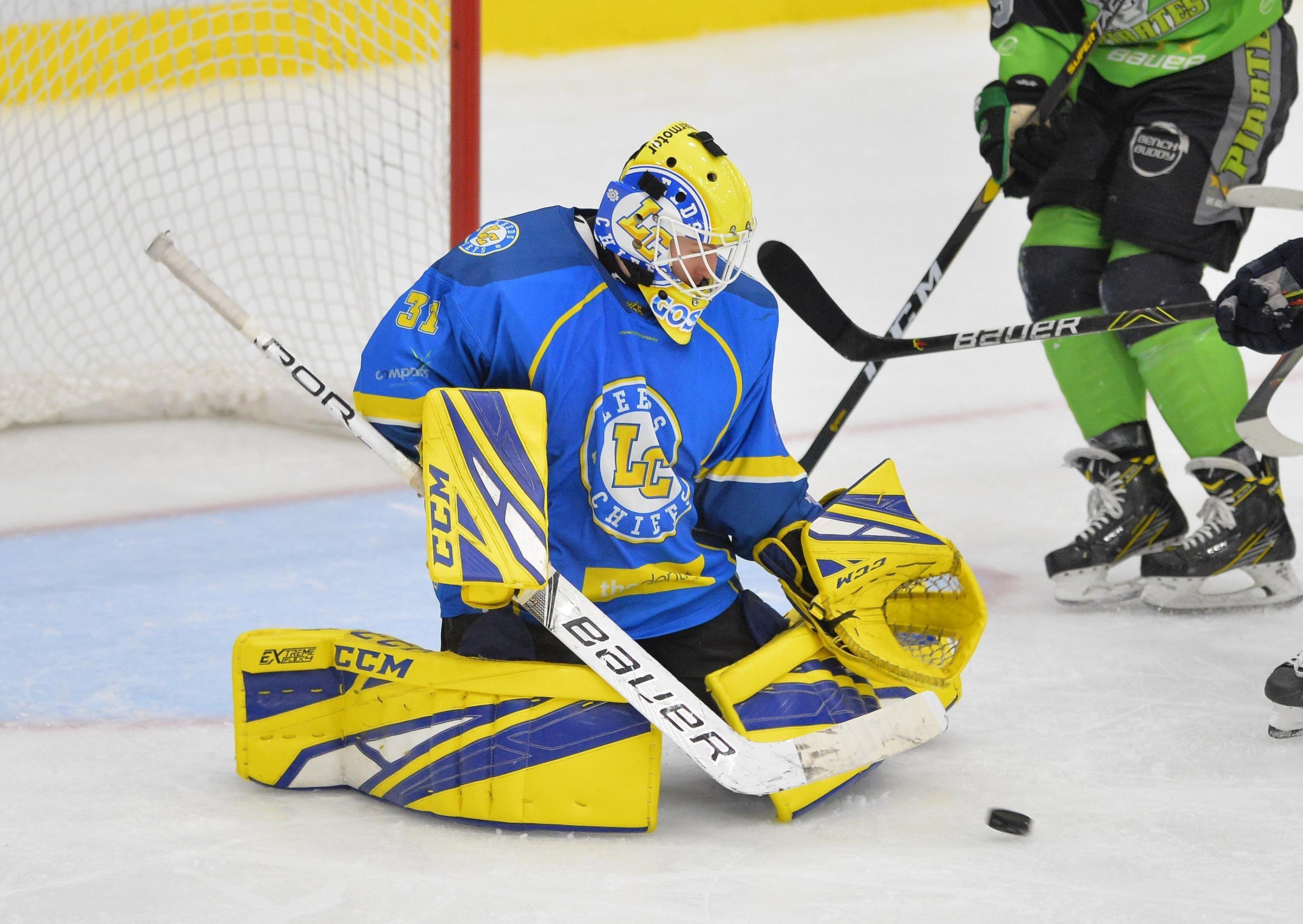 Leeds Chiefs Ice Hockey