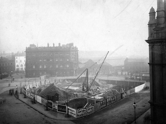Enjoy these photos showcasing life in Leeds during the 1890s. PICS: Leeds Libraries, www.leodis.net