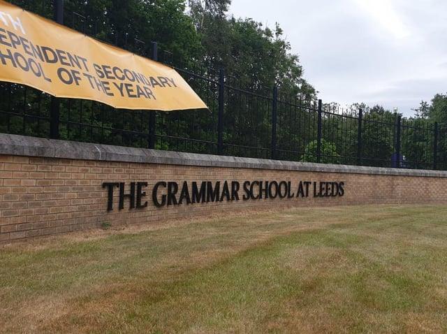 The Grammar School at Leeds