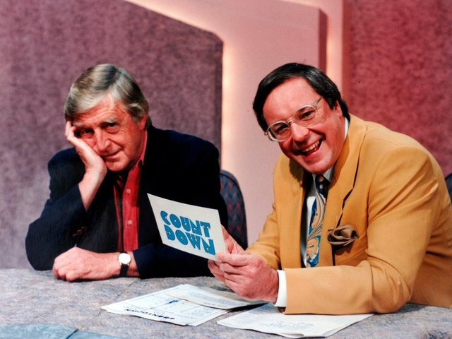 Did you watch these made in Leeds TV classics?