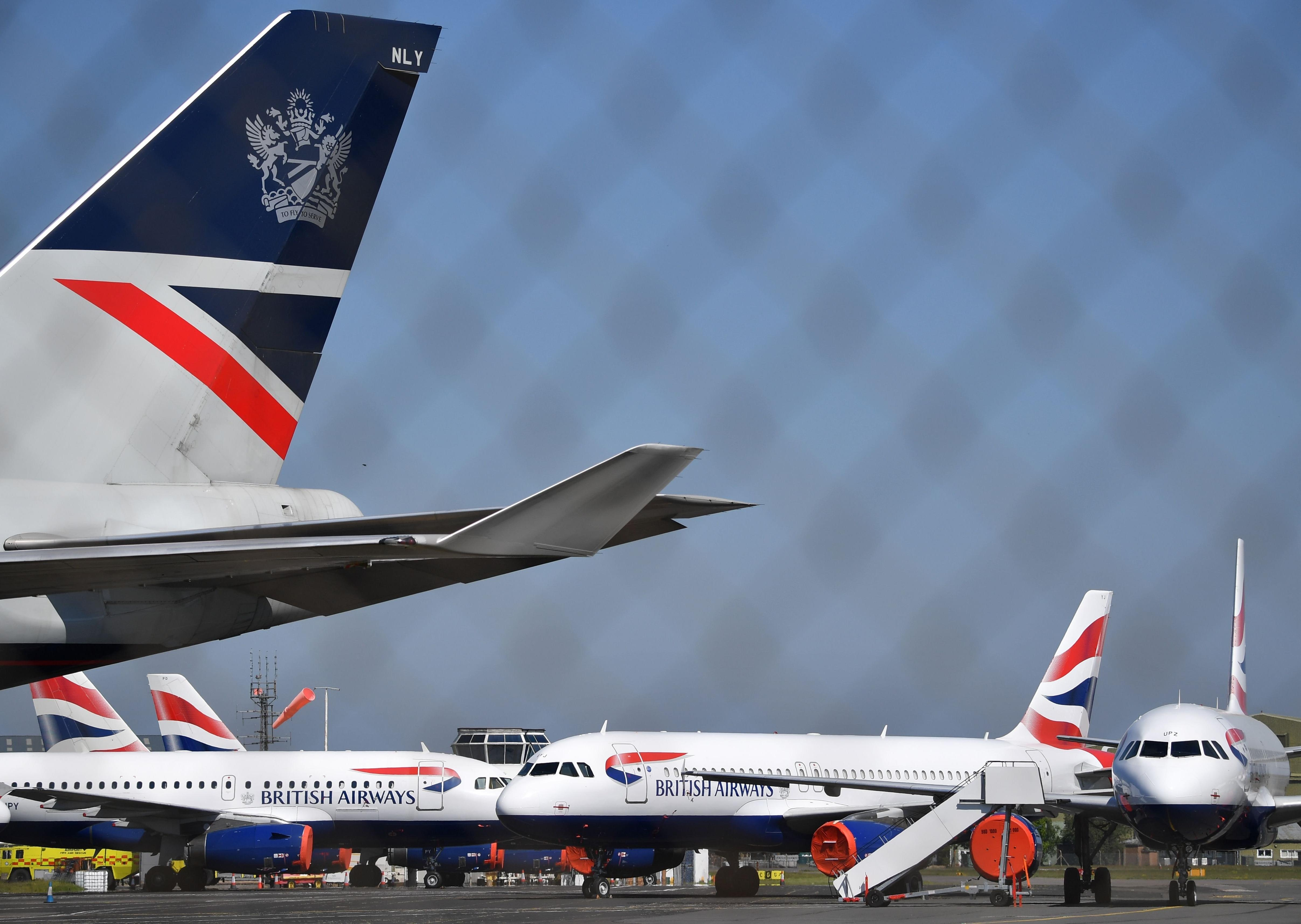 British Airways Travelers Will Soon Receive Vr For In