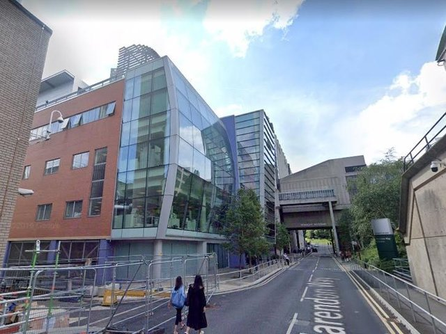 Leeds School of Medicine Image: Google