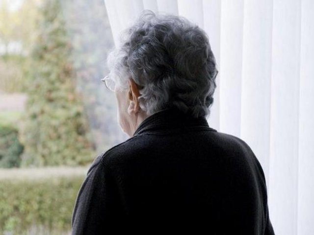 The coronavirus pandemic will leave a lasting and life-threatening impact on the lives of older people in Leeds, charity volunteers have warned. PA photo.