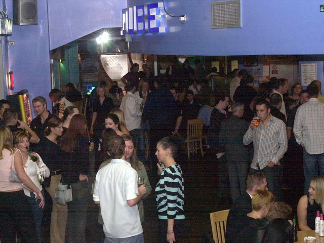 How many of these Leeds city centre nightspots do you remember from the noughties?