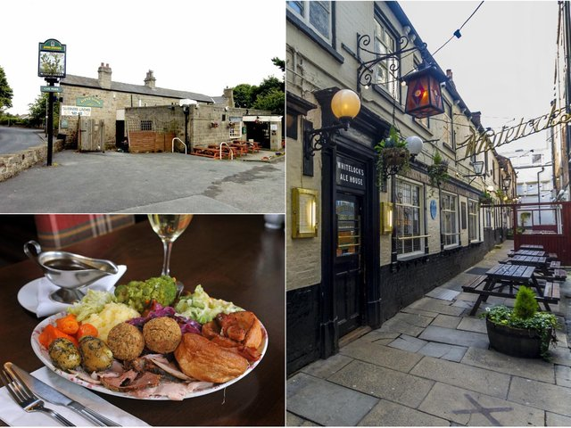 The best pubs for food in Leeds