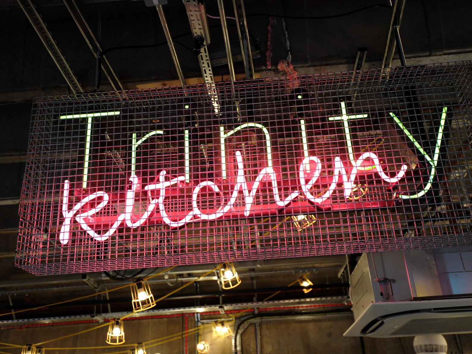 List of bars, restaurants and cafés reopening in Leeds Trinity Kitchen today