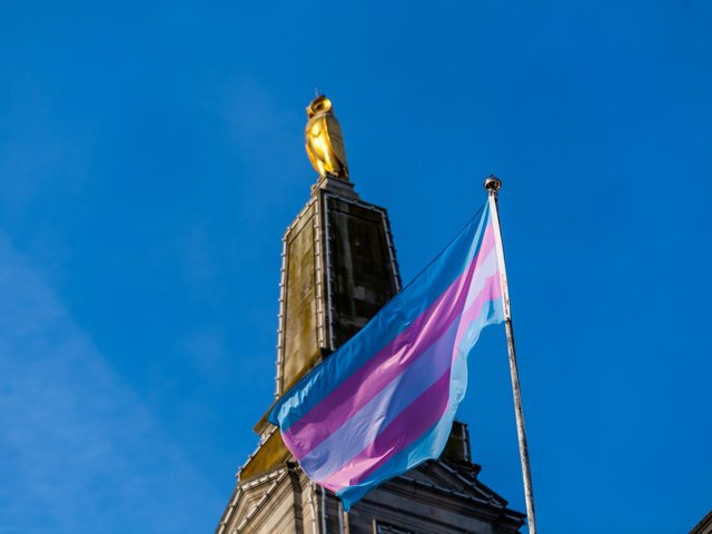 There were 191 hate crimes recorded against transgender people by Yorkshire's biggest police force last year, but it is believed most victims do not report the crimes