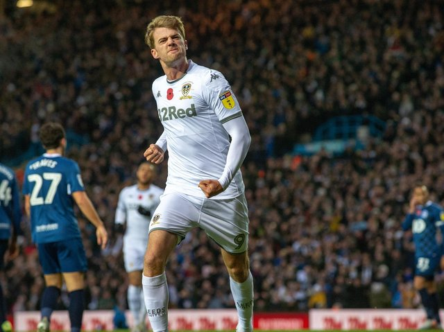 Leeds United Expect Elland Road To Be At 25 Per Cent Capacity With Ballot To Give Season Ticket Holders Access To Games Yorkshire Evening Post