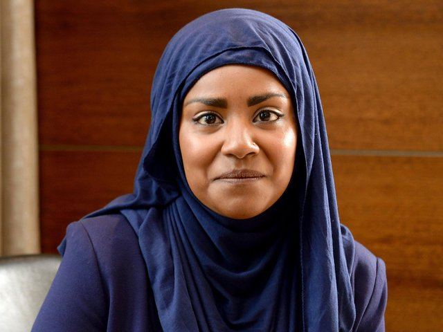 Nadiya Hussain, 35, said she has encountered racism 'throughout her life' (Photo:  Anthony Devlin/PA Wire)
