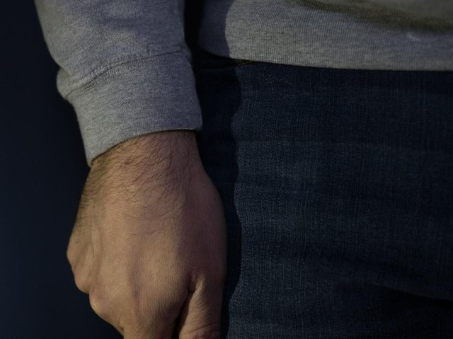 There were 874 weapons possession crimes recorded in Leeds from April 2019 to March 2020 (Photo: PA Wire/Andrew Matthews)