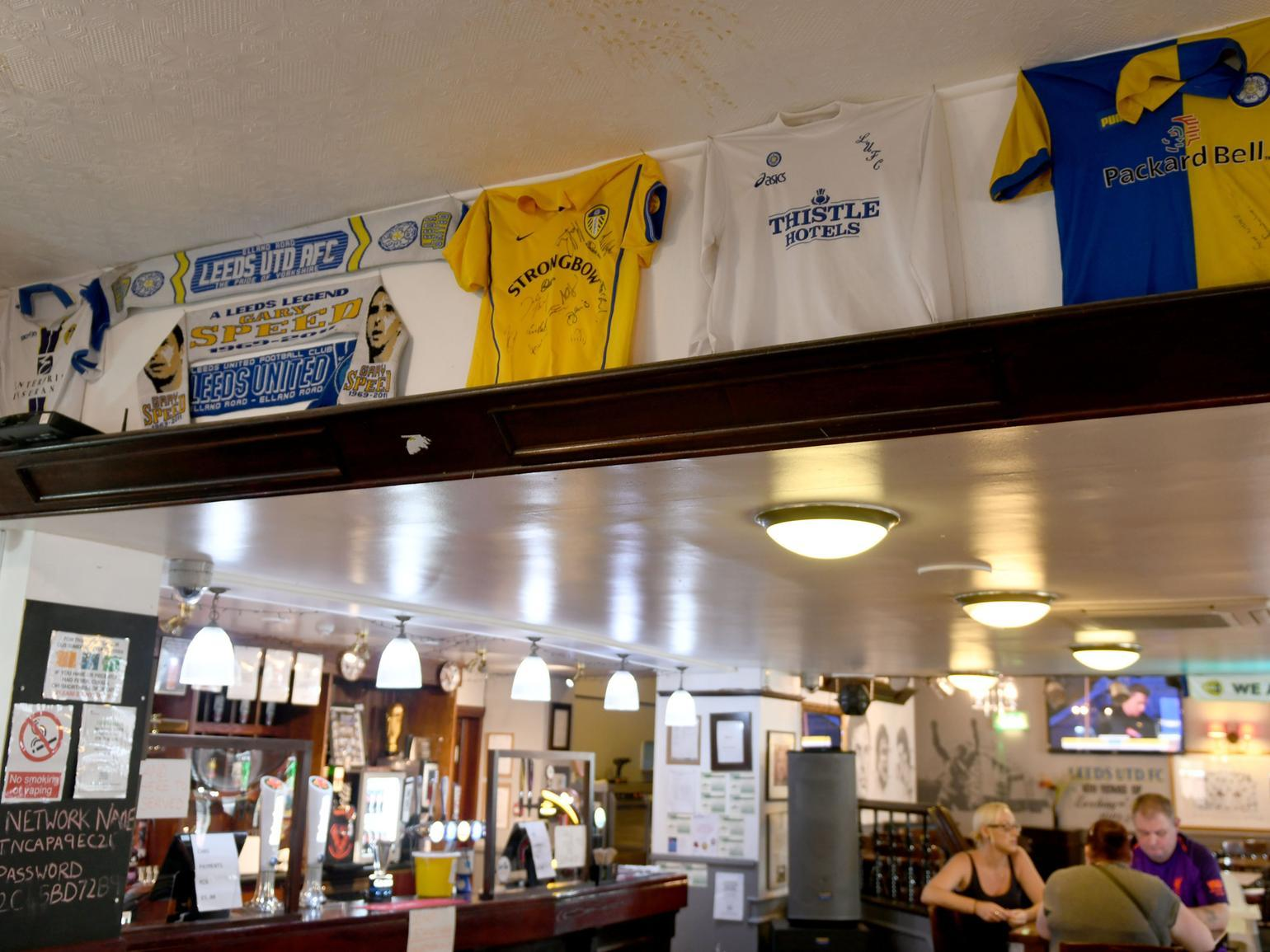 """A fantastic outcome for the community"" Costa refused permission to knock down Leeds United pub"