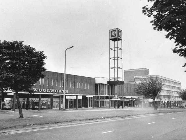 Enjoy these memories of the Arndale Centre in Cross Gates through the years.