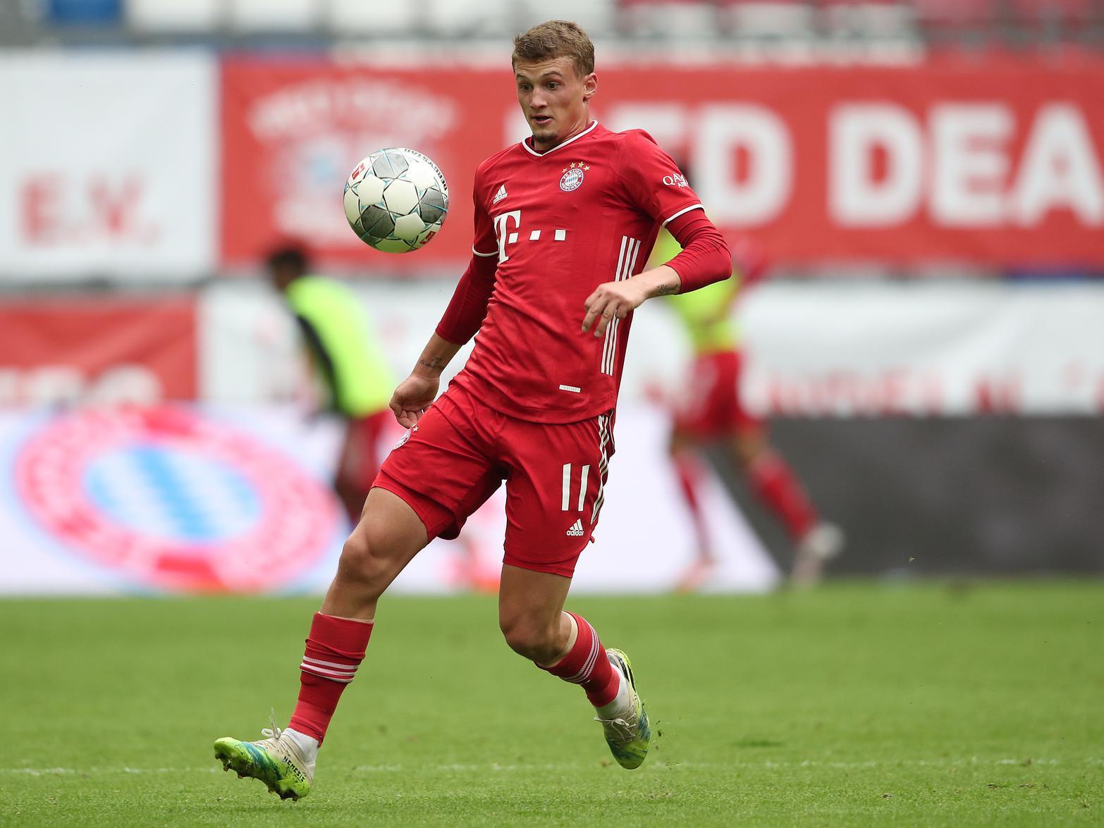 Bayern Cuisance