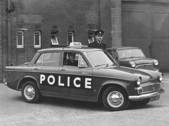 Enjoy these memories of Leeds City Police down the decades. PIC: YPN