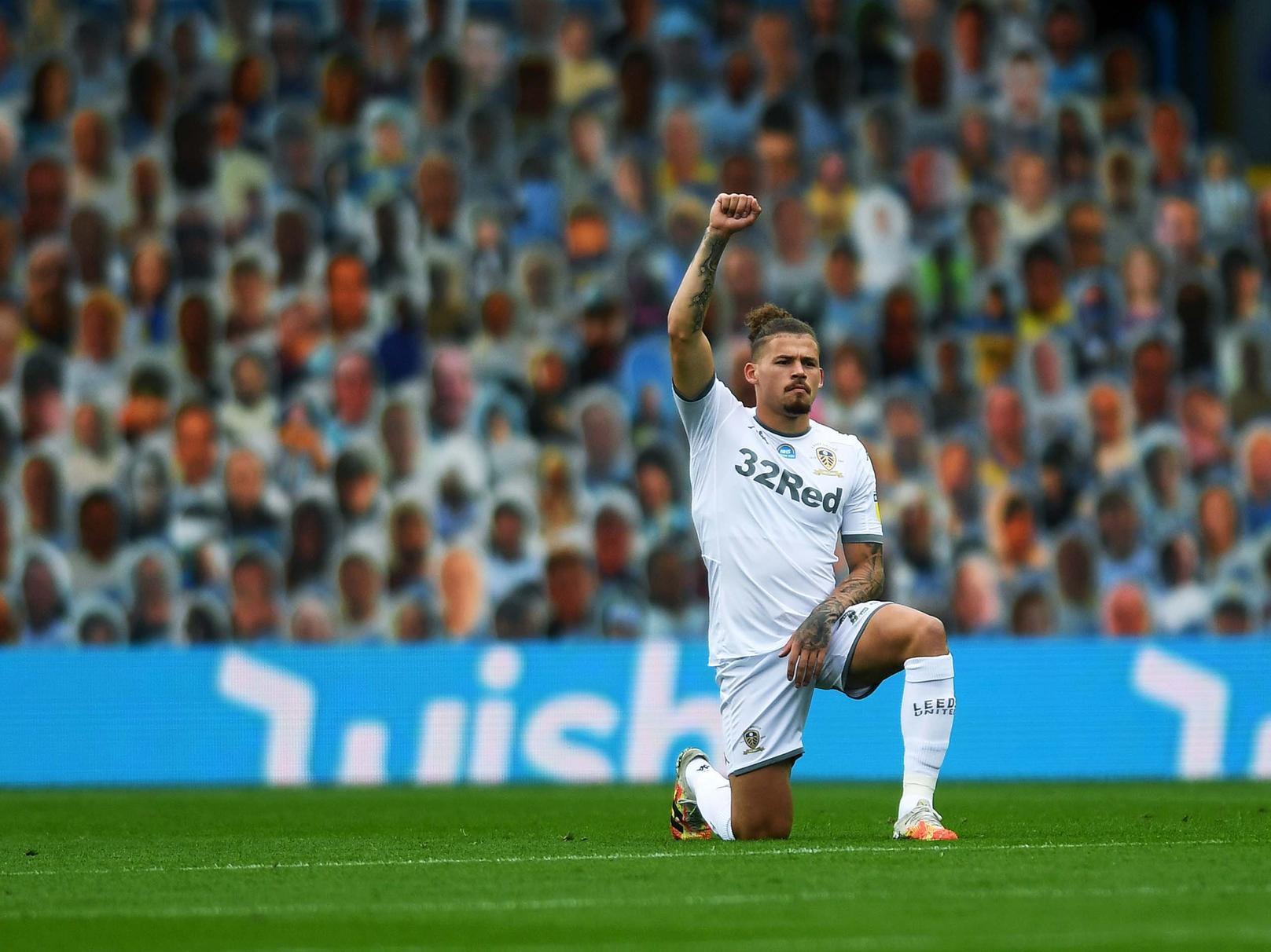 Pride of Leeds Kalvin Phillips and Marcus Rashford won't 'stick to football' - Graham Smyth