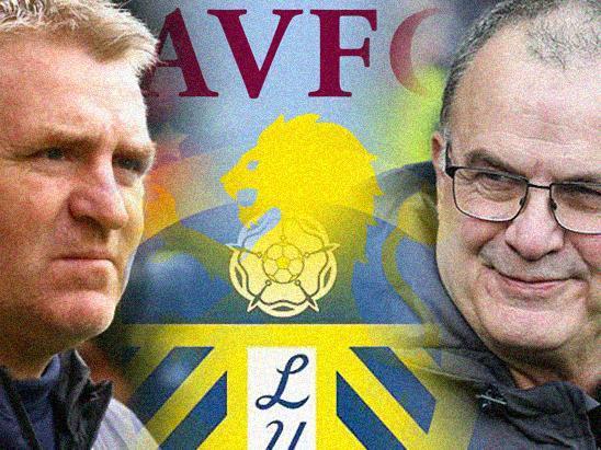Aston Villa 0 Leeds United 1 LIVE: Patrick Bamford fires dominant Whites ahead, Pascal Struijk taken off after 21 minutes