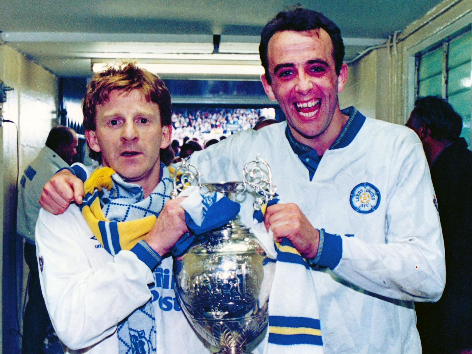 Gary McAllister Leeds United fan memories - 'Great all round guy and an exceptional talent'
