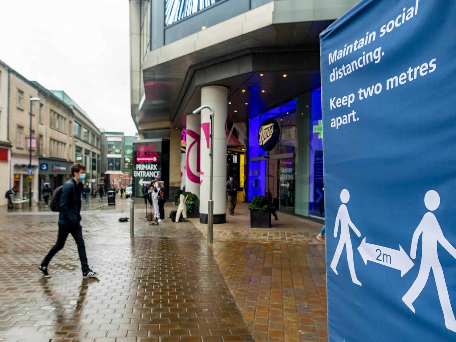 West Yorkshire business leaders warn Tier 3 exit strategy needed