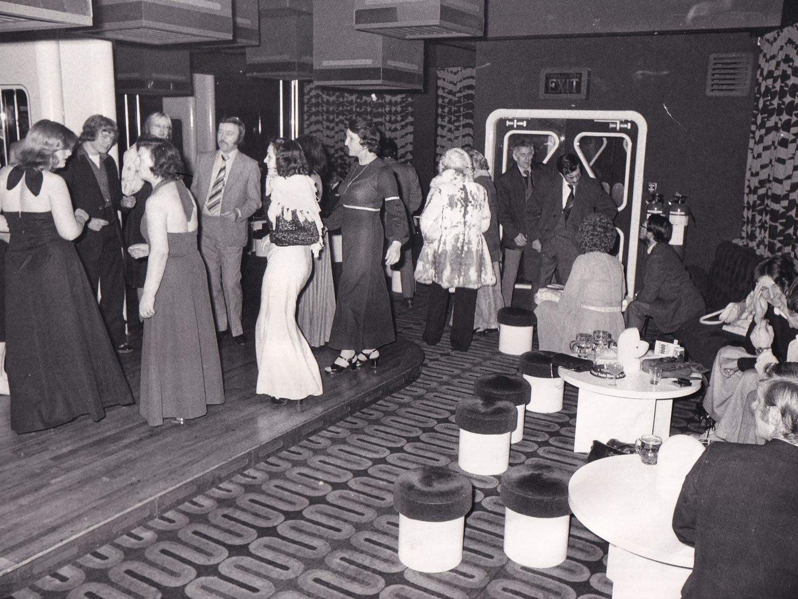 10 loved and lost Leeds nightclubs from the 1960s and 1970s