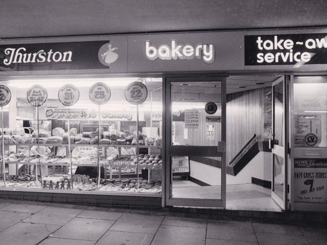 Enjoy these memories of Leeds city centre shops from the 1980s.