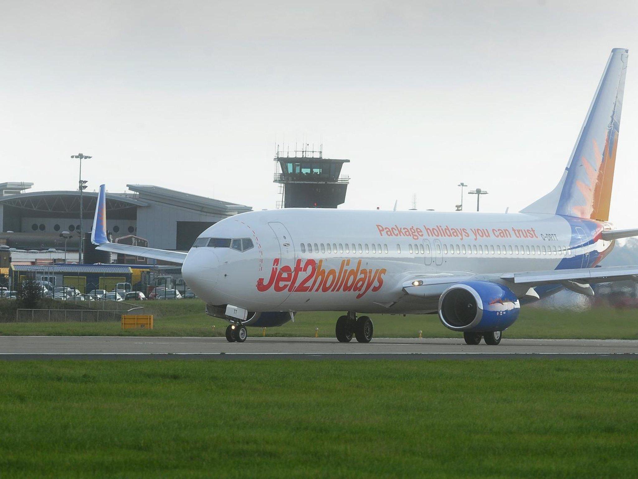 Το Jet2 με έδρα το Λιντς βλέπει αύξηση κατά 600% στις κρατήσεις διακοπών μετά τον οδικό χάρτη για τον τερματισμό του κλειδώματος
