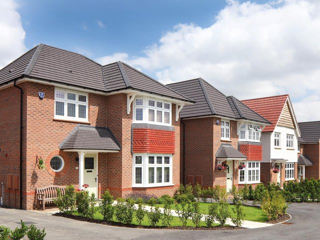 Redrow's Saxon Gardens development in Sherburn in Elmet is perfect for commuters to Leeds or York.