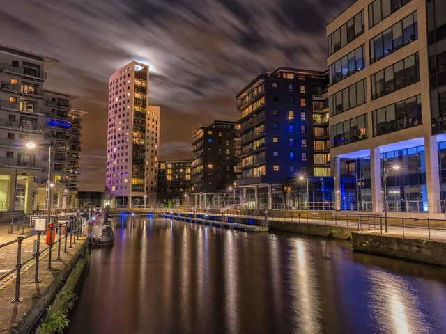 """For too long the buzz word from the Government has been """"levelling up"""" places like Leeds and the North of England. Pic: Shutterstock"""