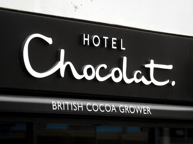 Hotel Chocolat has published its half year results