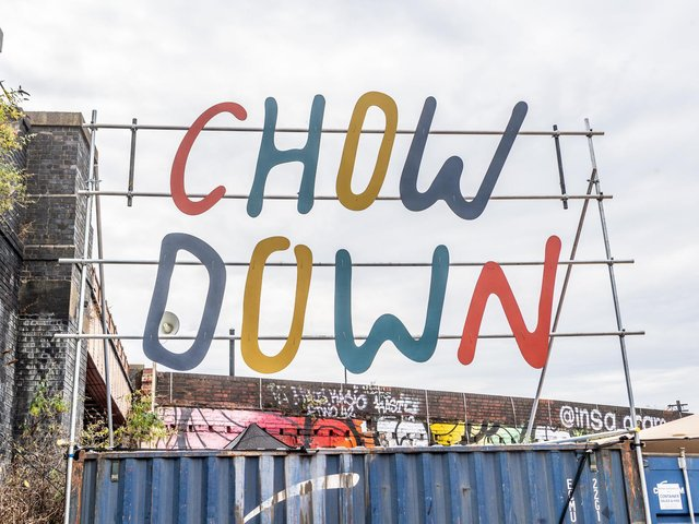 Tickets are on sale for Chow Down 2021.