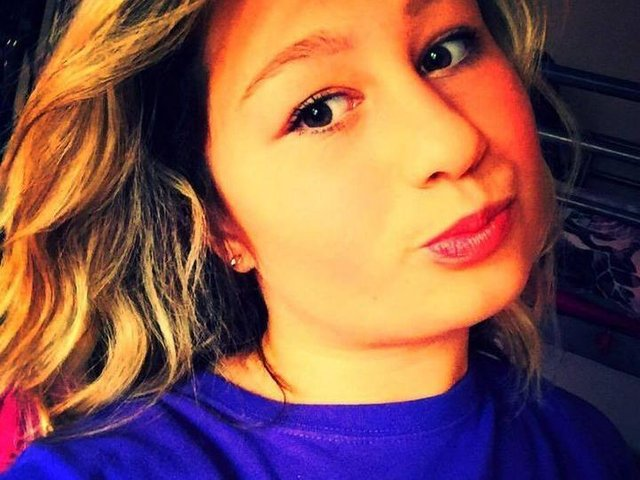 Bethany Topley, aged 19, was on her way to A&E when she went missing