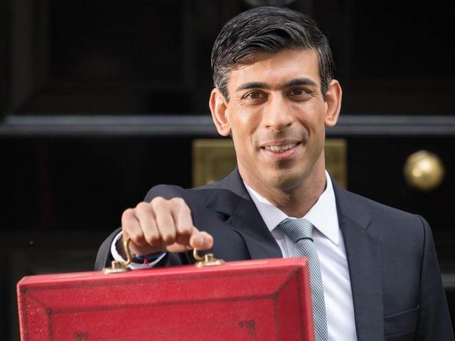 Budget 2021 Leeds: Live updates as Chancellor unveils Budget PA