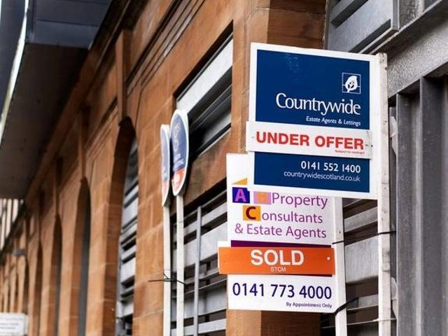 Stamp Duty relief has been extended