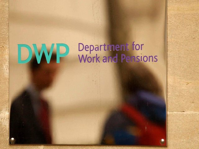 The woman is looking to find colleagues who worked with her at the DWP office in Lawnswood between 1994 and 2013 (Photo: Chris Young/PA Wire)