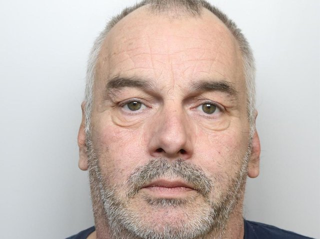 Colin Simpson was jailed for 20 months for stealing more than £100,000 from his mum which he spent on gambling.