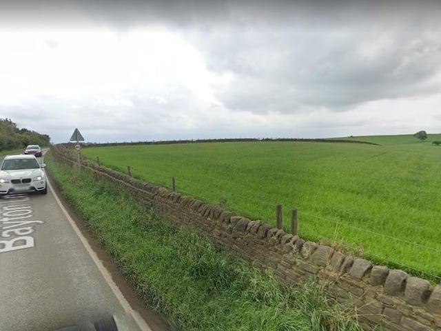 Bayton Lane Horsforth