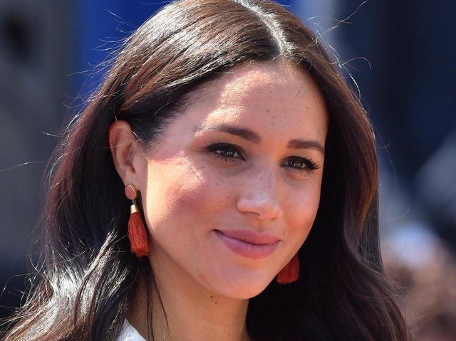 The couple's interview with the US television host is expected to lift the lid on their short period as working royals.