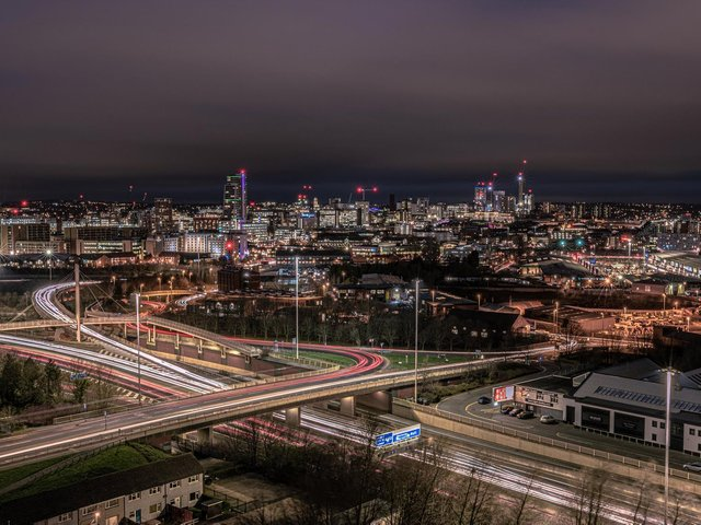 Leeds needs a mass transit system, claims Coun Kim Groves.