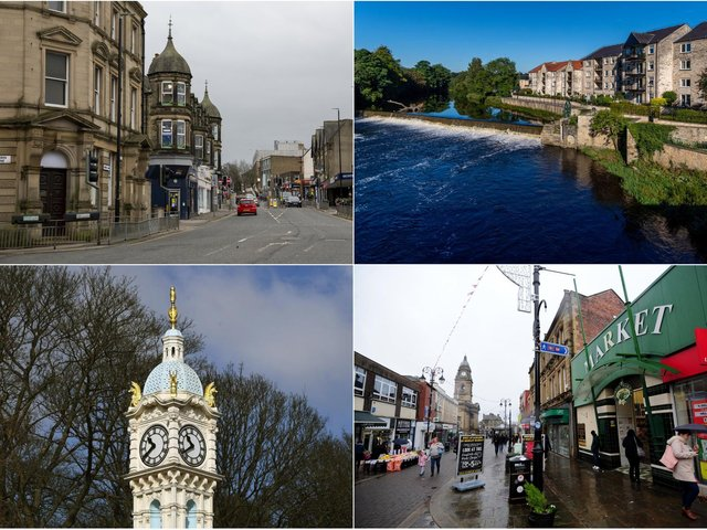 The 11 Leeds areas where house prices have risen fastest according to Manning Stainton estate agents.