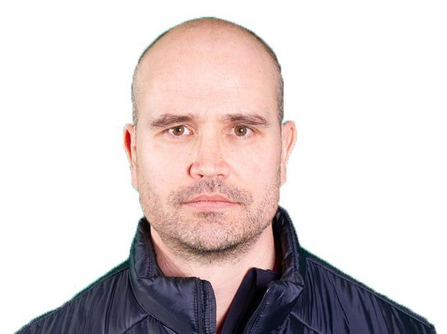 Batley coach Craig Lingard. Picture c/o Batley Bulldogs.