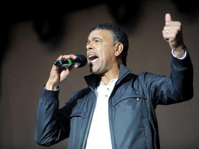 Chris Kamara has called on people from BAME communities to get their Covid jab too