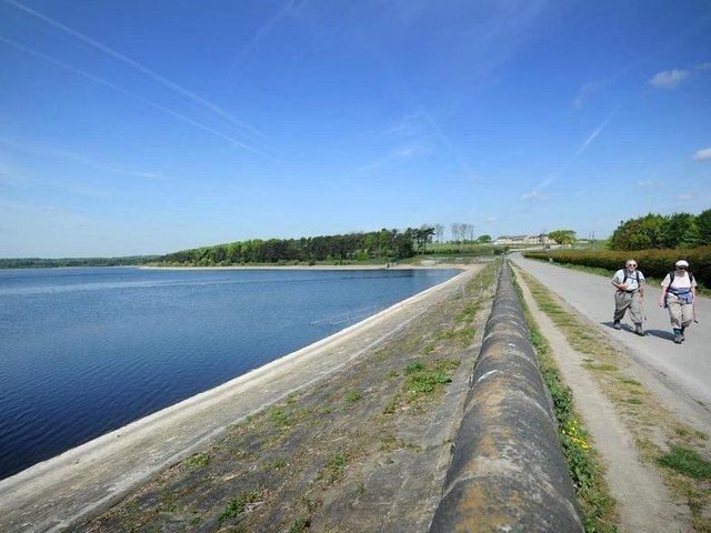 13 of the most beautiful trails and parks in Leeds for a Mother's Day walk or picnic