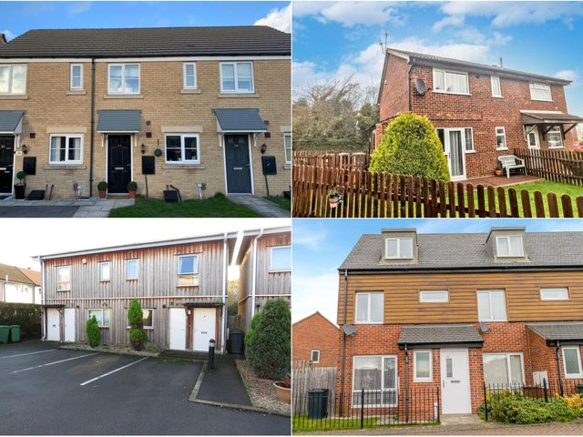 The 11 cheapest houses on the market in Leeds