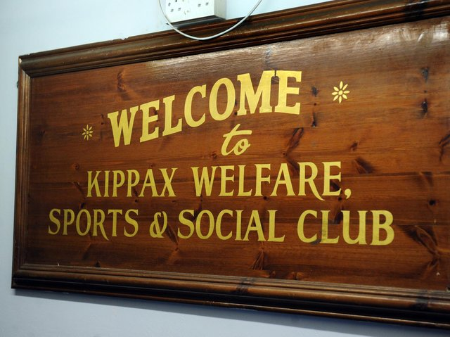 Kippax Welfare's youngest players have received a welcome boost. Picture by Gary Longbottom.