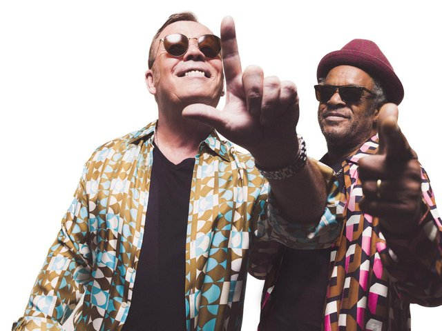 UB40 will play a huge gig at Temple Newsam in Leeds in July
