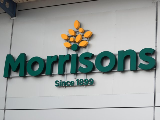 Morrisons continues to grow faster than the other 'big four' supermarkets, according to new data.