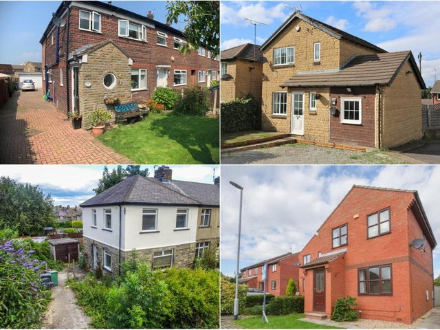 According to Zoopla, these are 10 of the most reduced Leeds family homes with at least two bedrooms on sale right now: